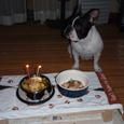 2才のお誕生日、おめでとう!!